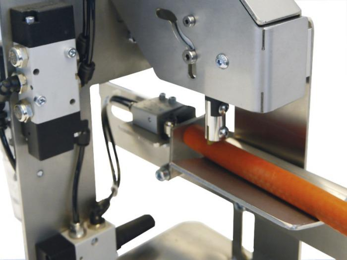 Machine de marquage benchtop - UIM 10 - Machine de marquage benchtop - UIM 10