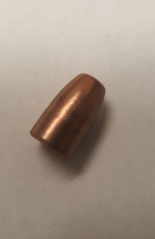 Frangible Ammunition - Bullets