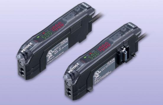 FS-N. Sensor digital de fibra óptica, NEO