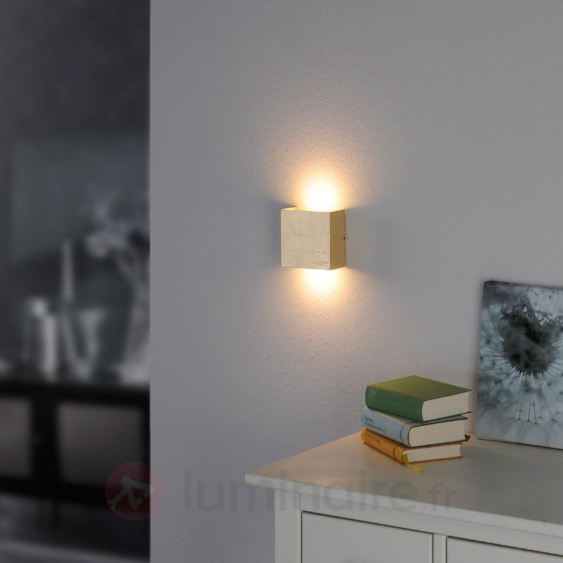 Applique LED Mira carrée - Appliques LED