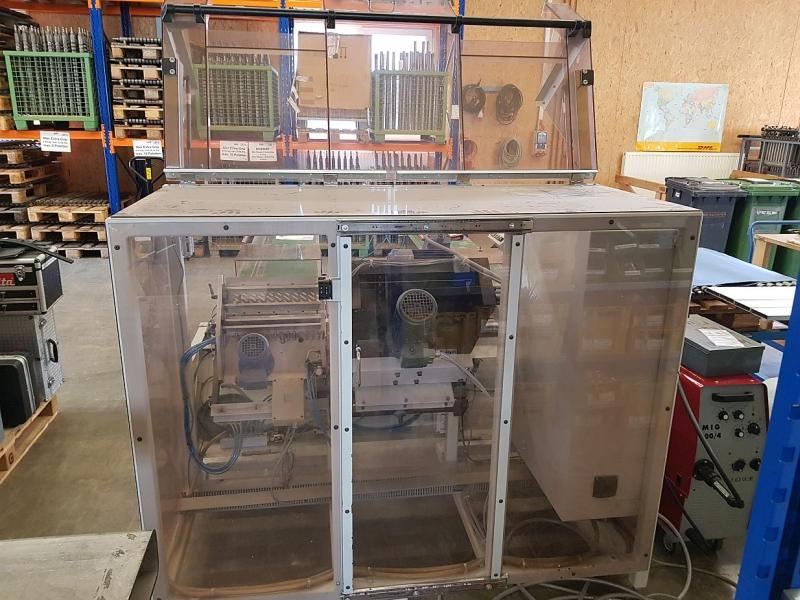 Duerselen PB 09 - Used Machine