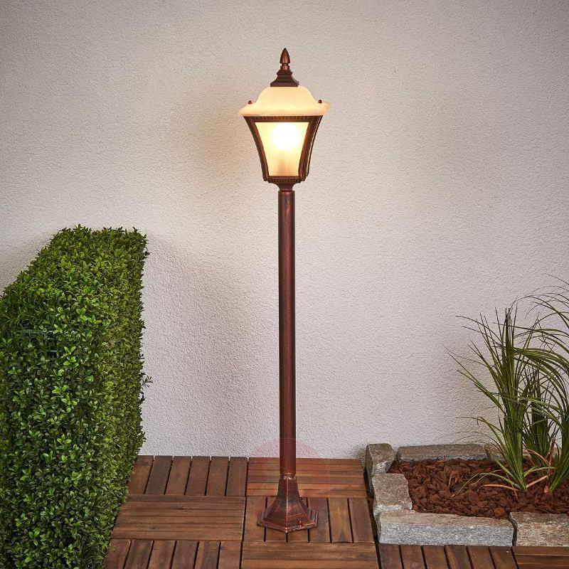 Charme Atmosphere-filled Path Lamp - Path and Bollard Lights