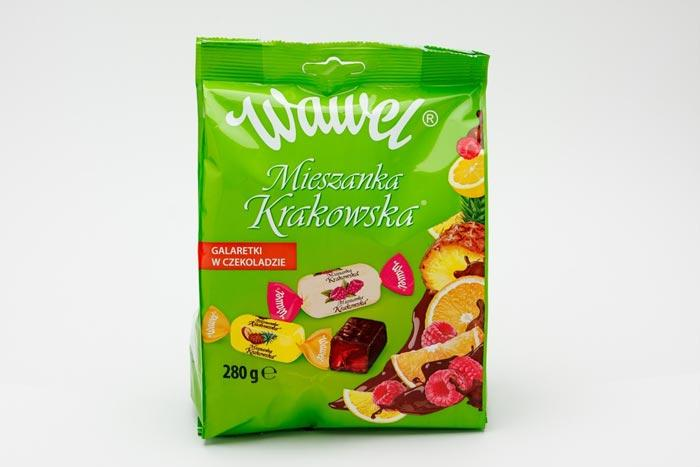 Packaging for sweets - null
