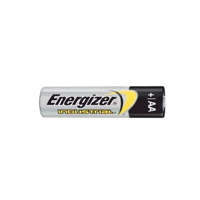 BATTERY ALKALINE 1.5V AA - Energizer Battery Company EN91