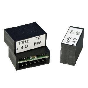 Signal filter - Plug-in filter SFIL