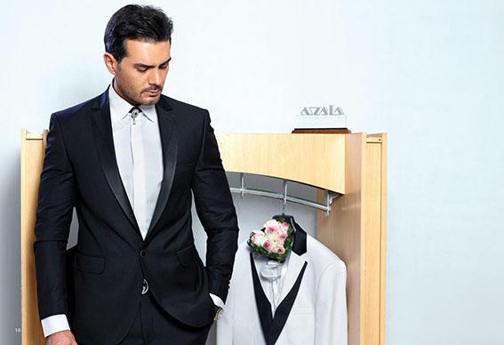 Suits - Men's Suits and Tuxedos