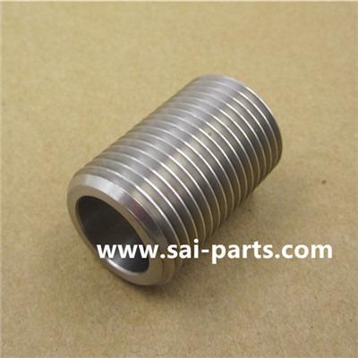 Nippli per tubi in acciaio inossidabile -