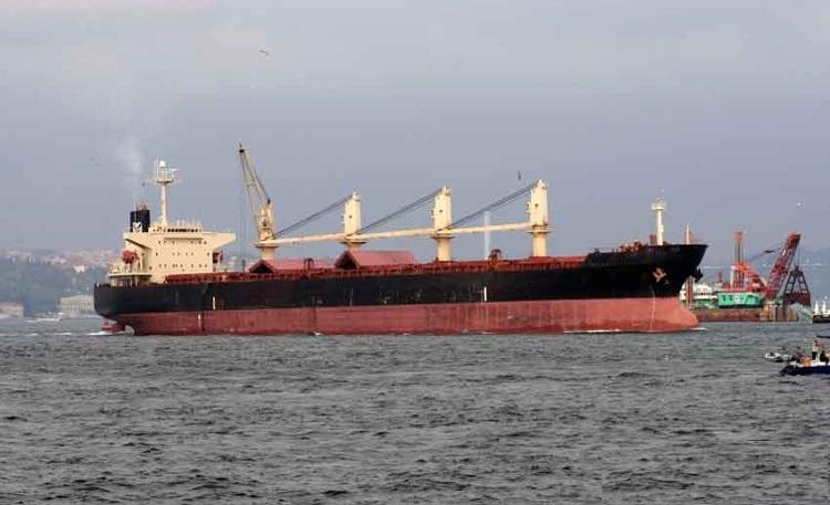 Supramax Bulk Carrier for sale