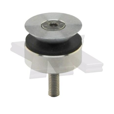 Countersunk point fitting, rigid, Ø 30/30 mm - Point fittings rigid