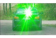 Vehicle mounted system for VIP and Convoy Protection - Lasersec System - null