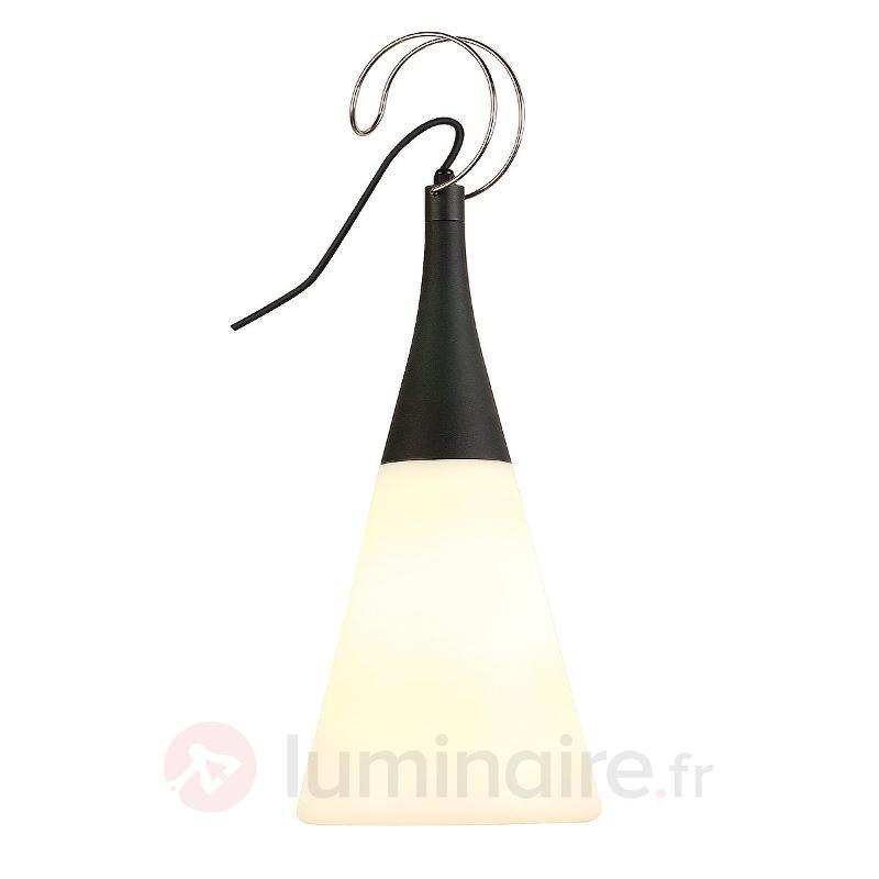 Suspension d'extérieur Plenum Swing IP44 - Lampes décoratives d'extérieur