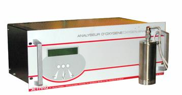 S24N-2020 analyser - process analysers