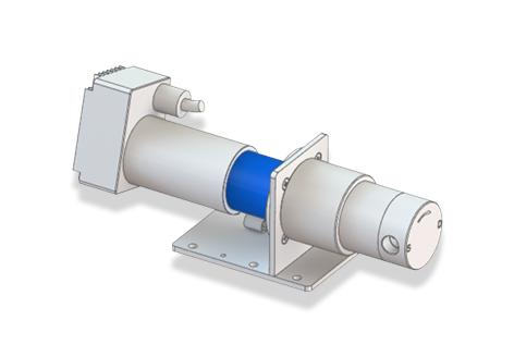 Supplementary Modules Reduction gear - null