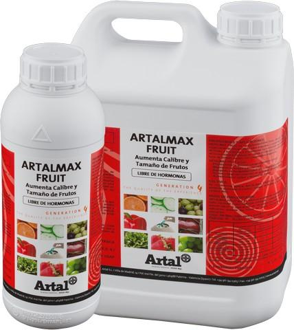 ArtalMax Fruit - Increases fruit size & caliber