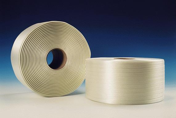 Textiel Omsnoeringsband - Kunststofomsnoeringsband