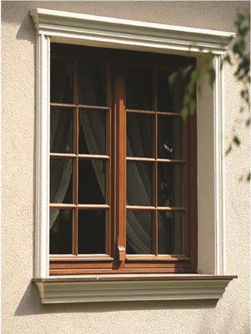 Traditional Soft-line (Fenetres Bois 68|78|92) - null