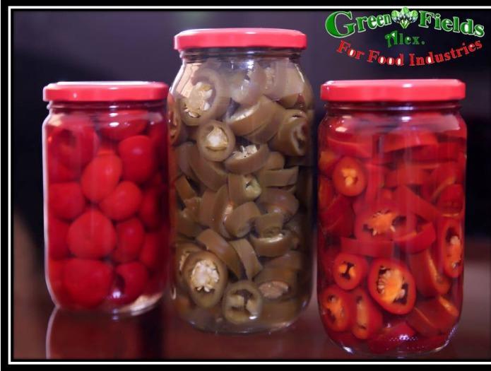 pepper  - Jalapeno pepper