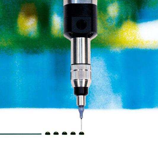 Pompe de dosage volumétrique - Pompe de dosage mono ou bi-composants