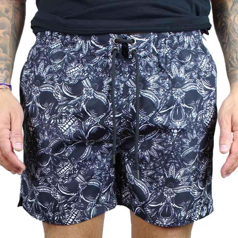 Manufacturer clothing men swimshort licenced RG512 - Swimwear