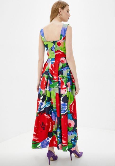 "Women's dress  - Women's dress ""RIMINA"""