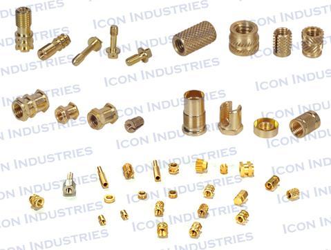 Precision Parts - Precision Components