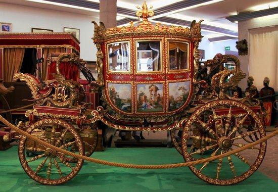 carrozze e carretti siciliani per matrimoni ed eventi -