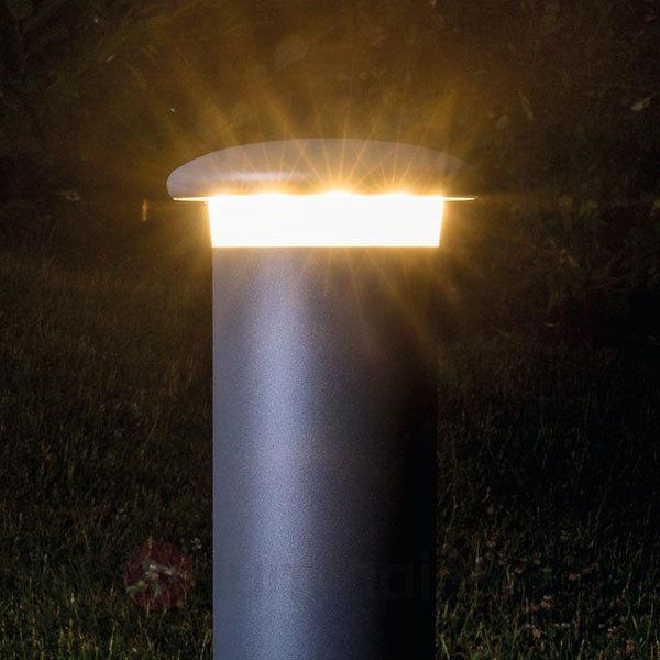 Borne lumineuse LED Hercules IP54 - Bornes lumineuses LED