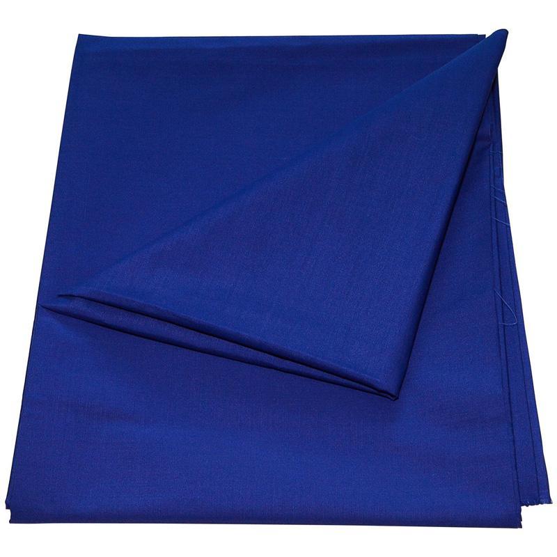 polyester/coton65 35 136x72 1/1 - vierge polyester, lisse surface, bien rétrécissement,