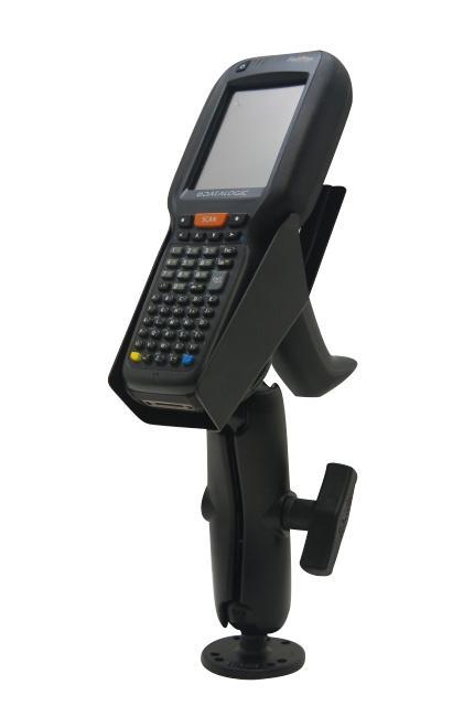 Datalogic Falcon X3, X3+ und X4 Smart-Grip... - Scannerhalter