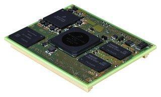 Embedded module  - TQMa53 - with ARM Cortex-A8 based on i.MX53