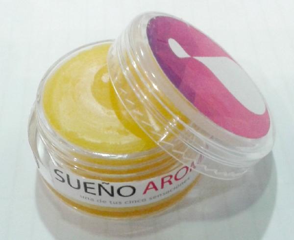 Άρωμα σε κρέμα – Sueño Cream Notas Women