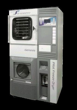 Genesis Freeze Dryer