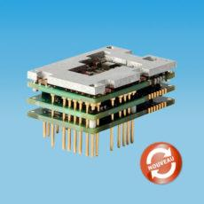 Mini variateur servo drive FE060-25-EM - null