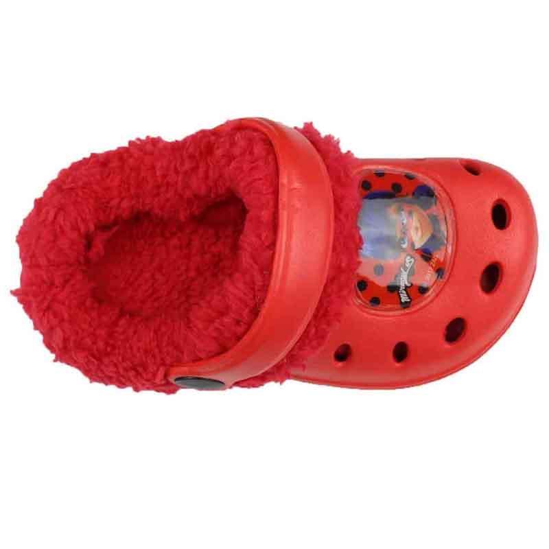 Wholesaler clogs kids licenced Miraculous - Flip Flop