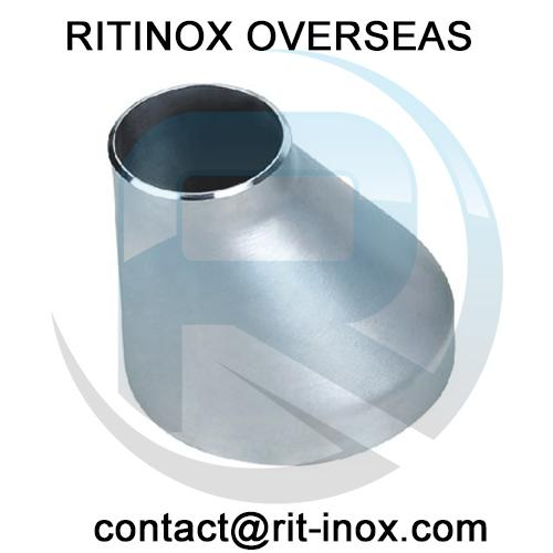 Inconel 600 Eccentric Reducer -