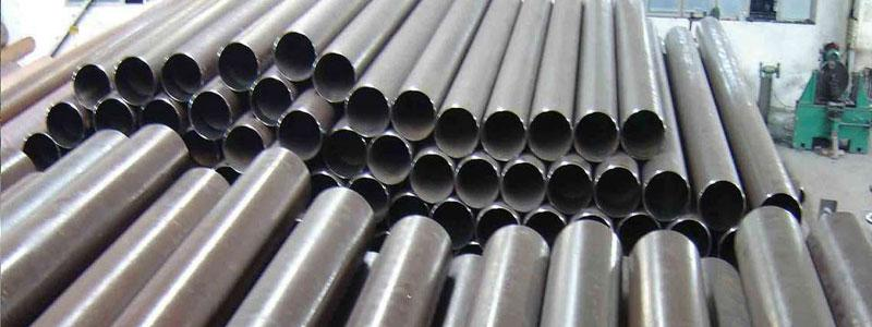 A358 Stainless Steel Welded (ERW) Pipe - pipes