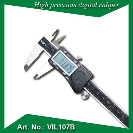 High precision digital caliper - MEASURING INSTRUMENTS