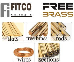 FREE BRASS -