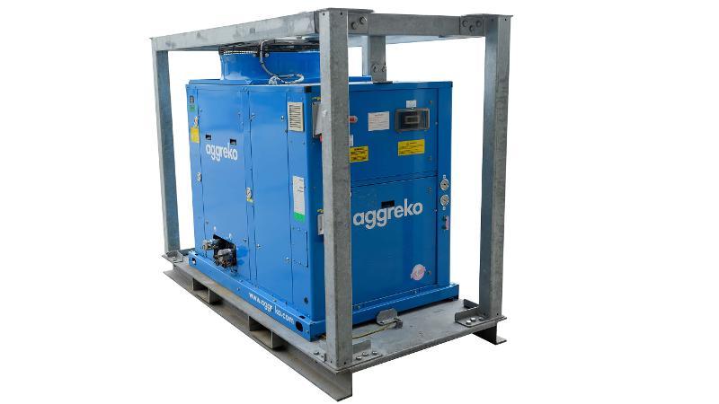 50-kw-kältemaschine - Kältemaschinen