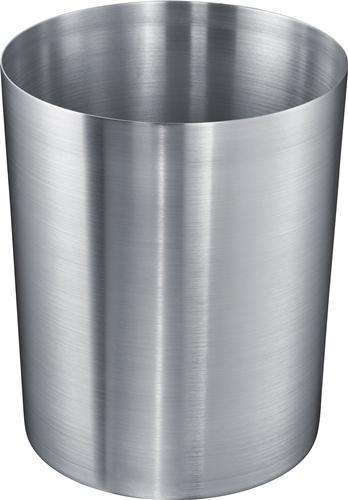 Sicherheits-Papierkorb aus Aluminium, 20L - Z12252