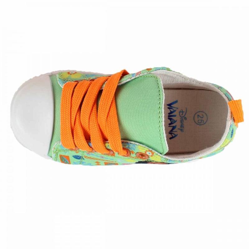 24x Baskets sur cintre Vaiana du 25 au 32 - Chaussures