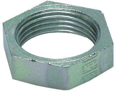 GM-FI-15 hexagon nut - Steel