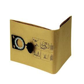 5 Sac pour aspirateur starmix série AS/GS/HS/IS cuve 25-35L - null