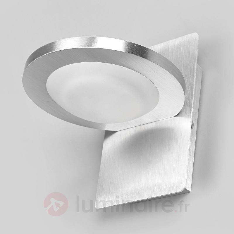 Applique LED mate Ceylin - Appliques LED