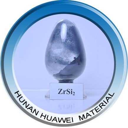 Silicide series - ZrSi2-Zirconium disilicide