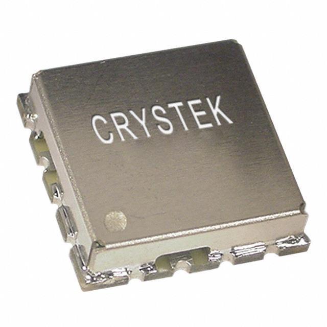"""OSC VCO 42-46MHZ SMD .5X.5"""" - Crystek Corporation CVCO55CL-0042-0046"""