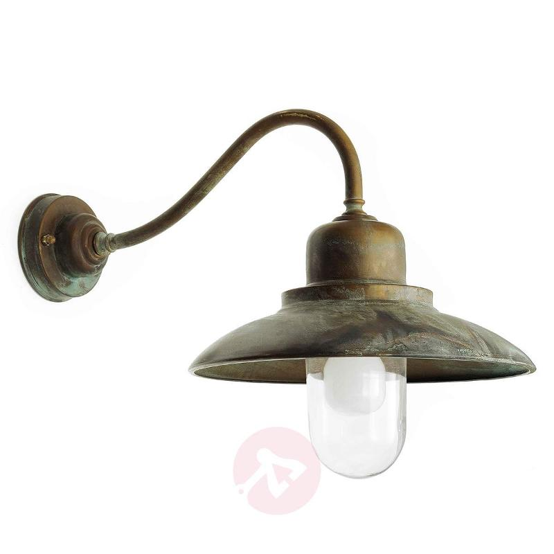 Durable outdoor wall lamp Turino - Outdoor Wall Lights