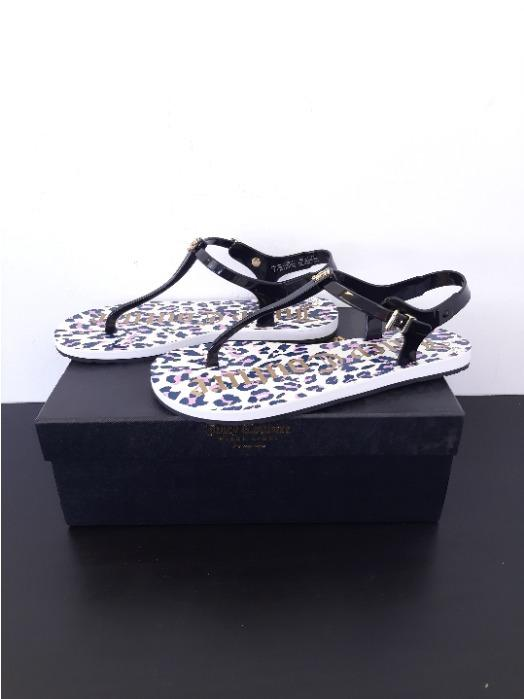 JUICY COUTURE SANDALS/SLIPPERS COLLECTION - 9,35 EUR / PAIR