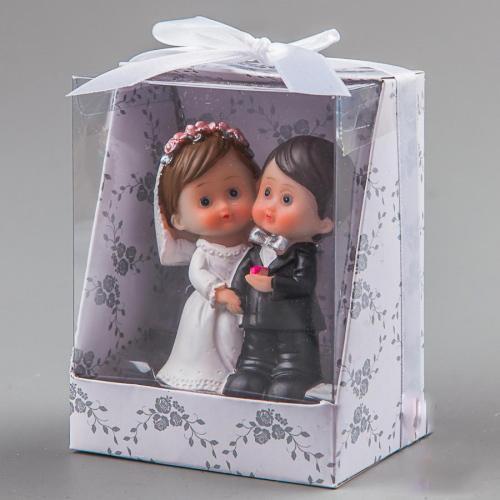 Свадебные свечи -