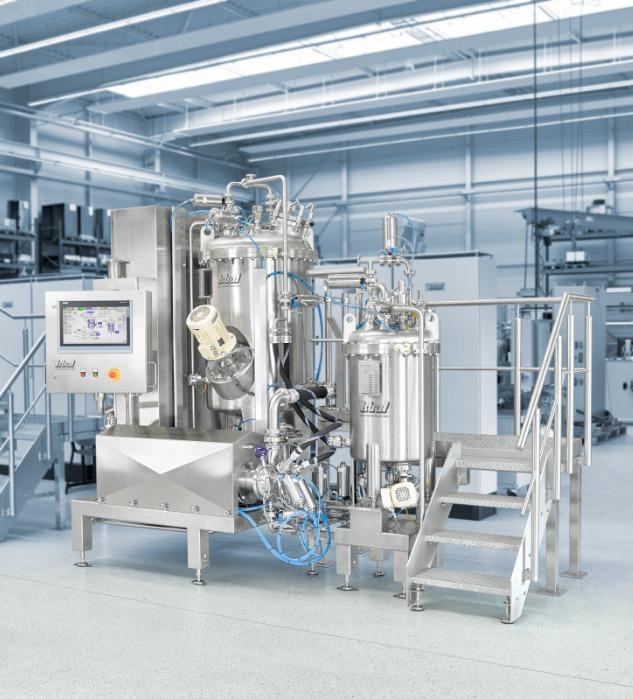 Instalacje procesowe - Systemy procesowe dostosowane do konkretnych zastosowań w każdej branży